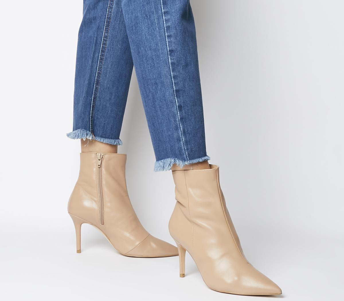 Acquaint Dressy Stiletto Boots