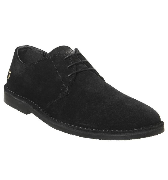 Farah Farah Dempsey Shoe BLACK