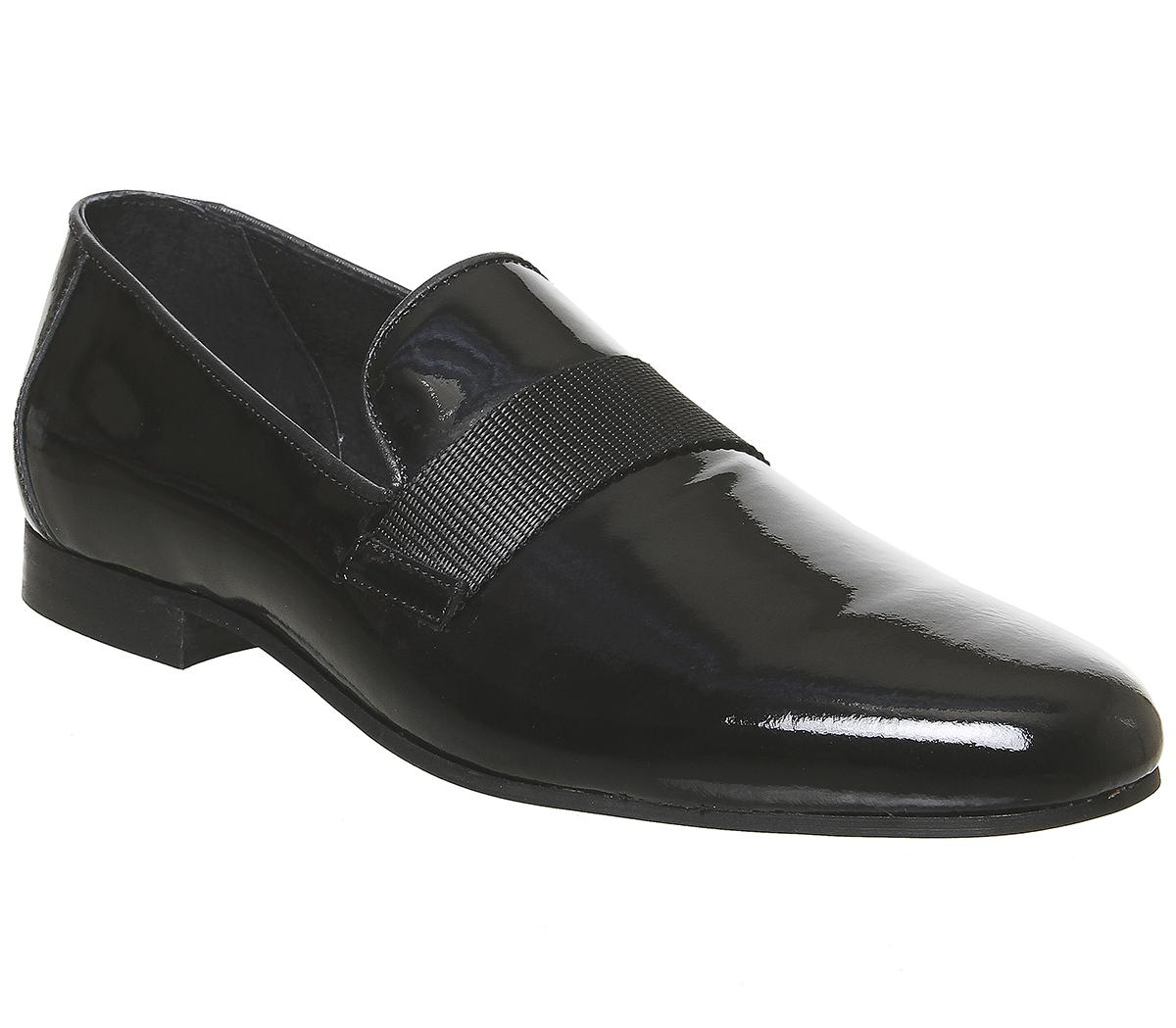 Magpie Loafers