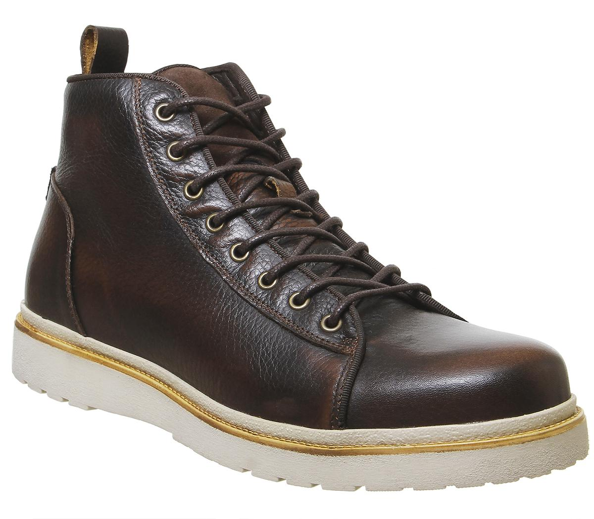 Boone Boots