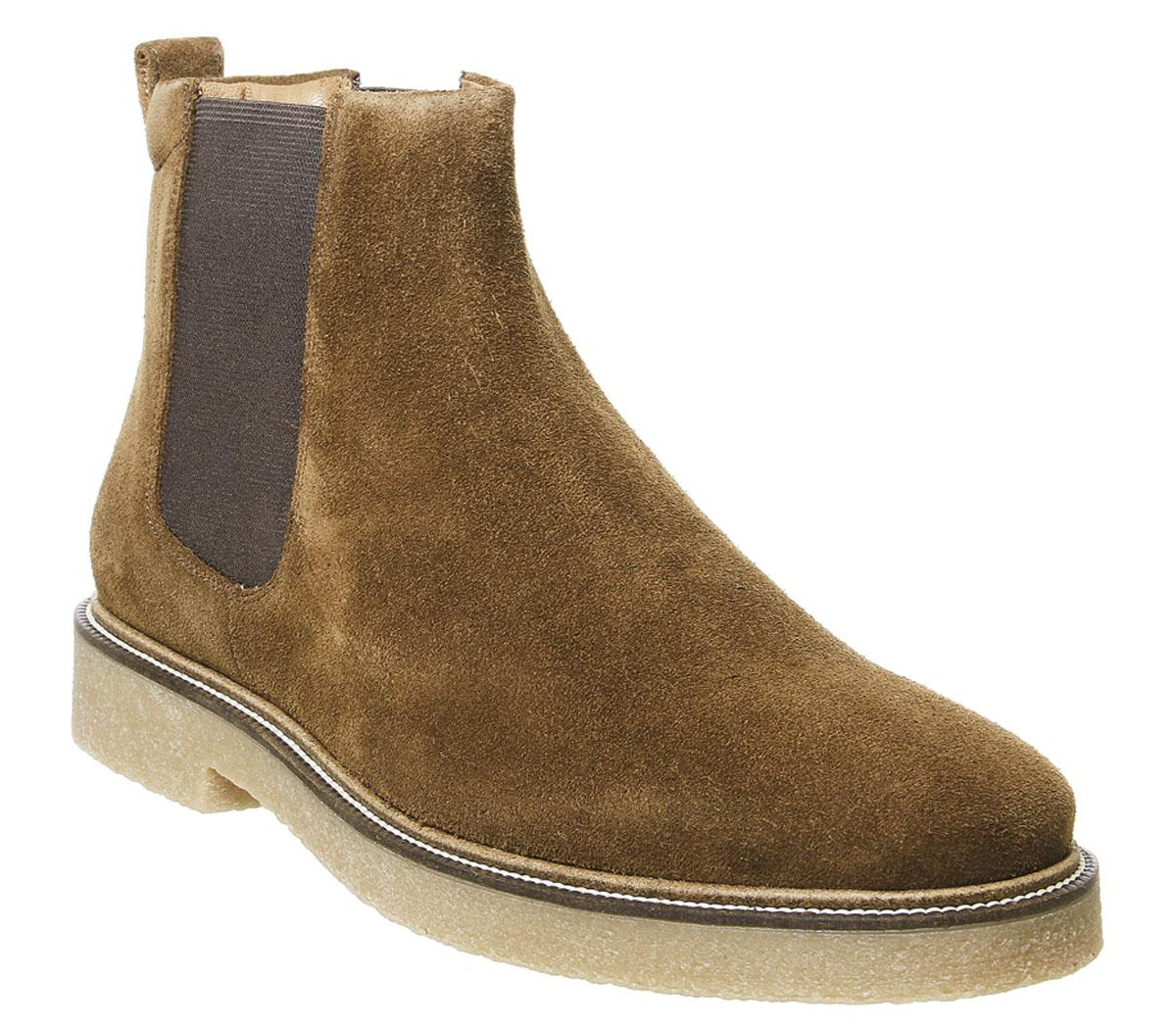Gary Chelsea Boots