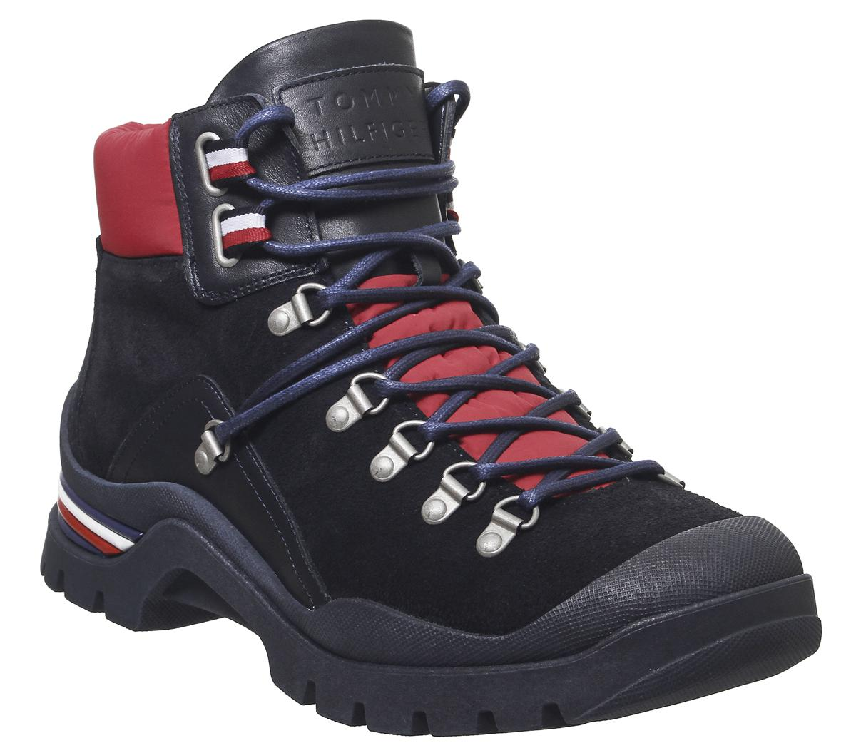 Corporate Outdoor Boot