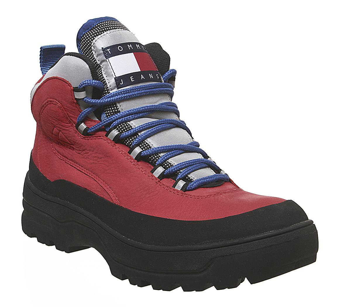 Hilfiger Expedition Boots
