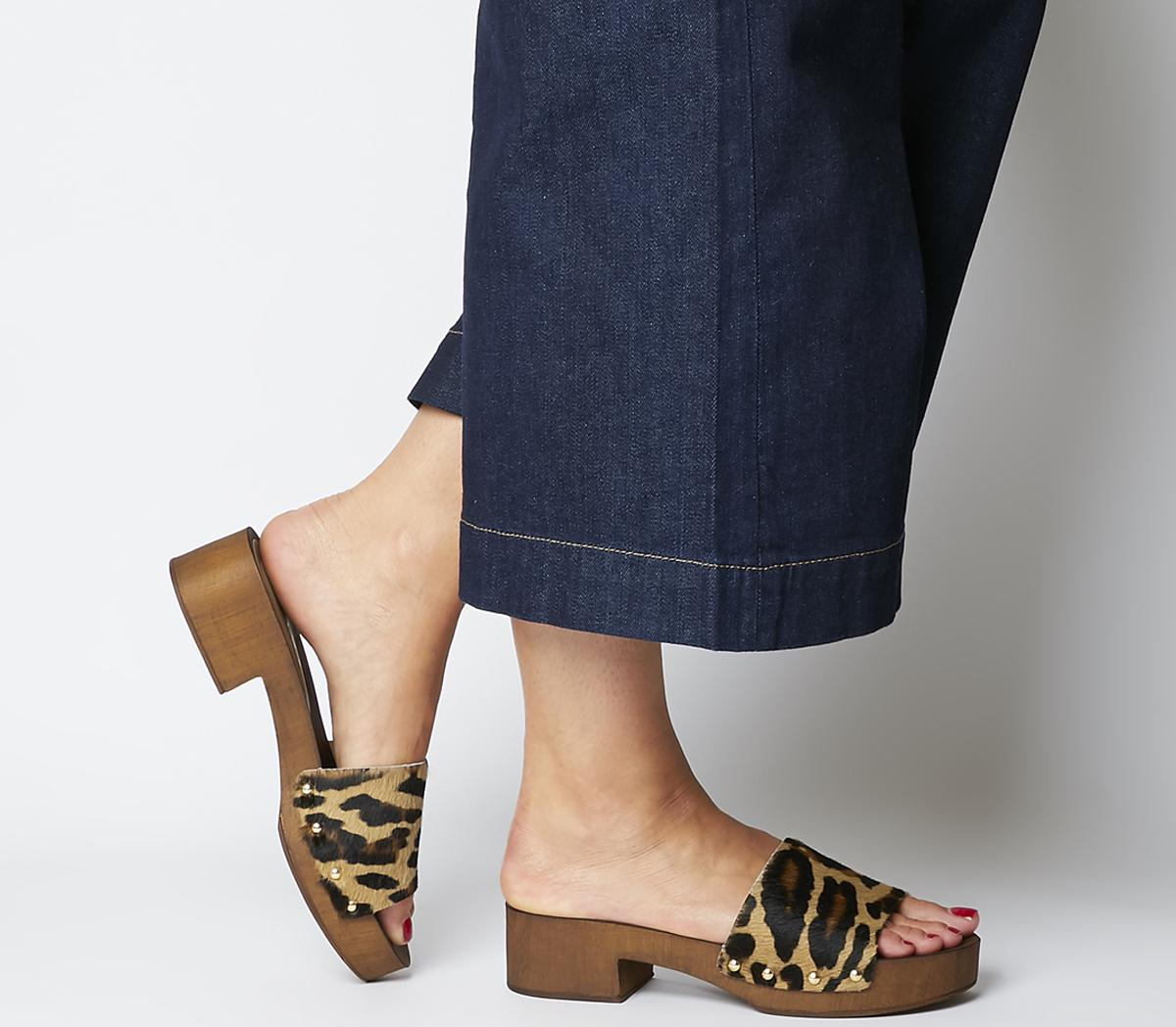 Meadow Block Mules