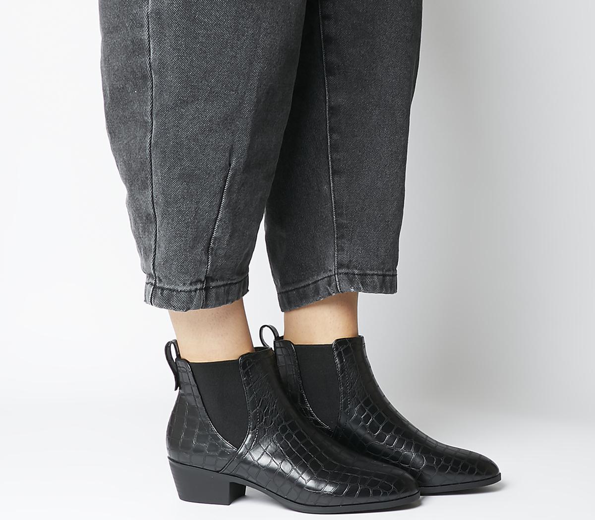 Anton Chelsea Boots