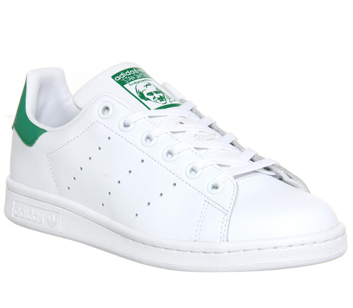 Stan Smith Flash Trainers