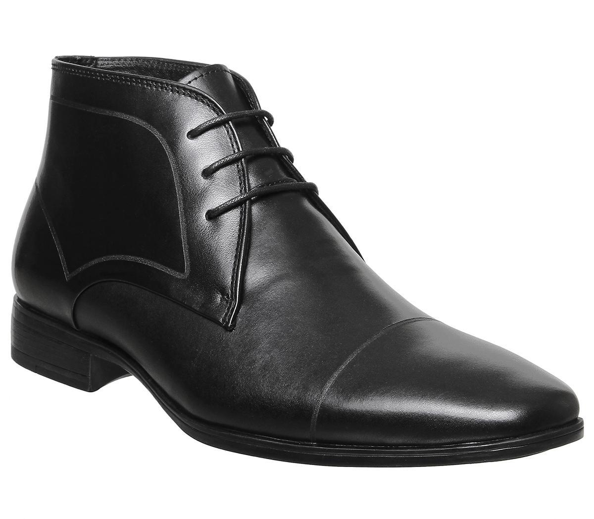 Bowman Chukka Boots
