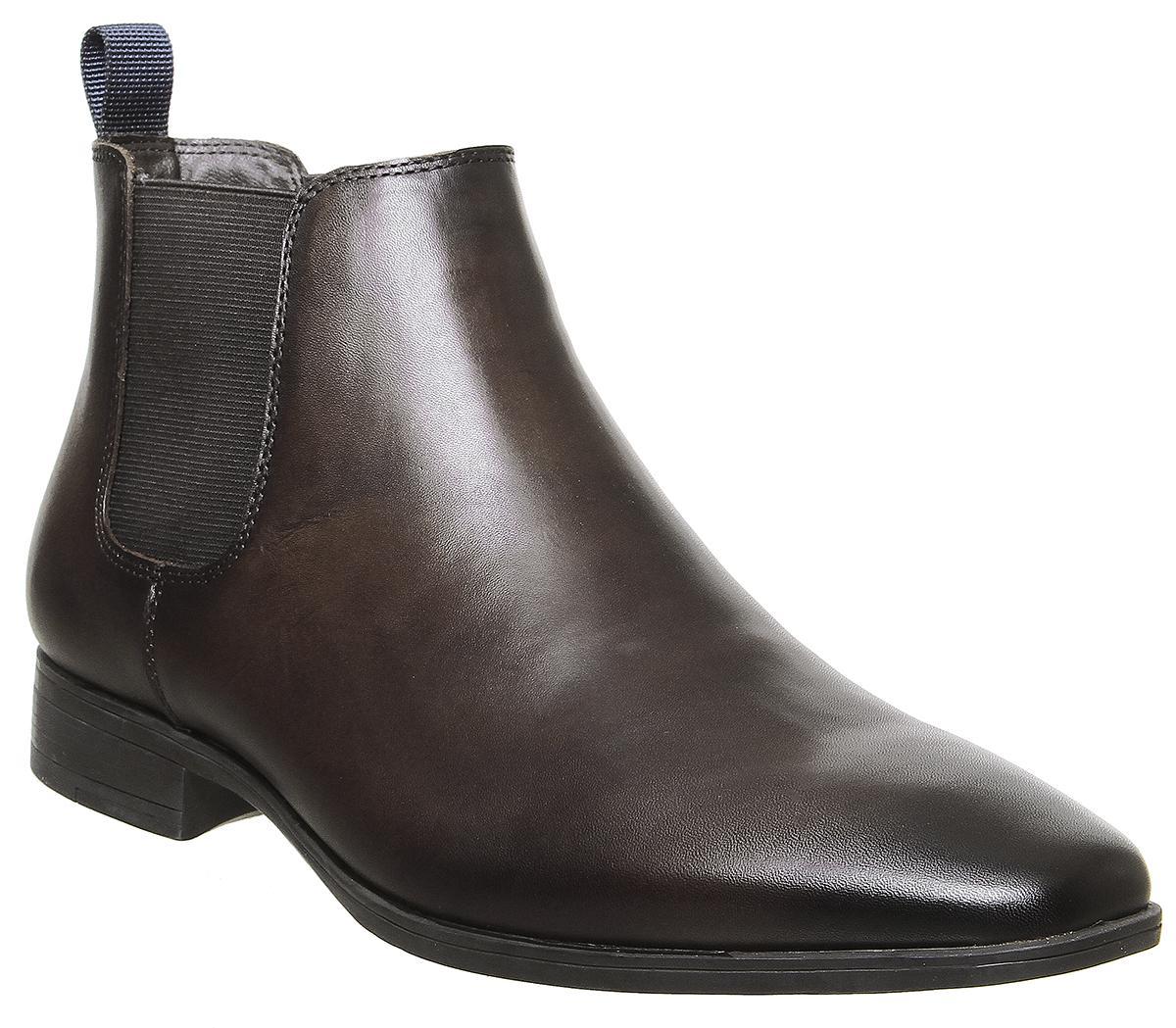 Boe Chelsea Boots