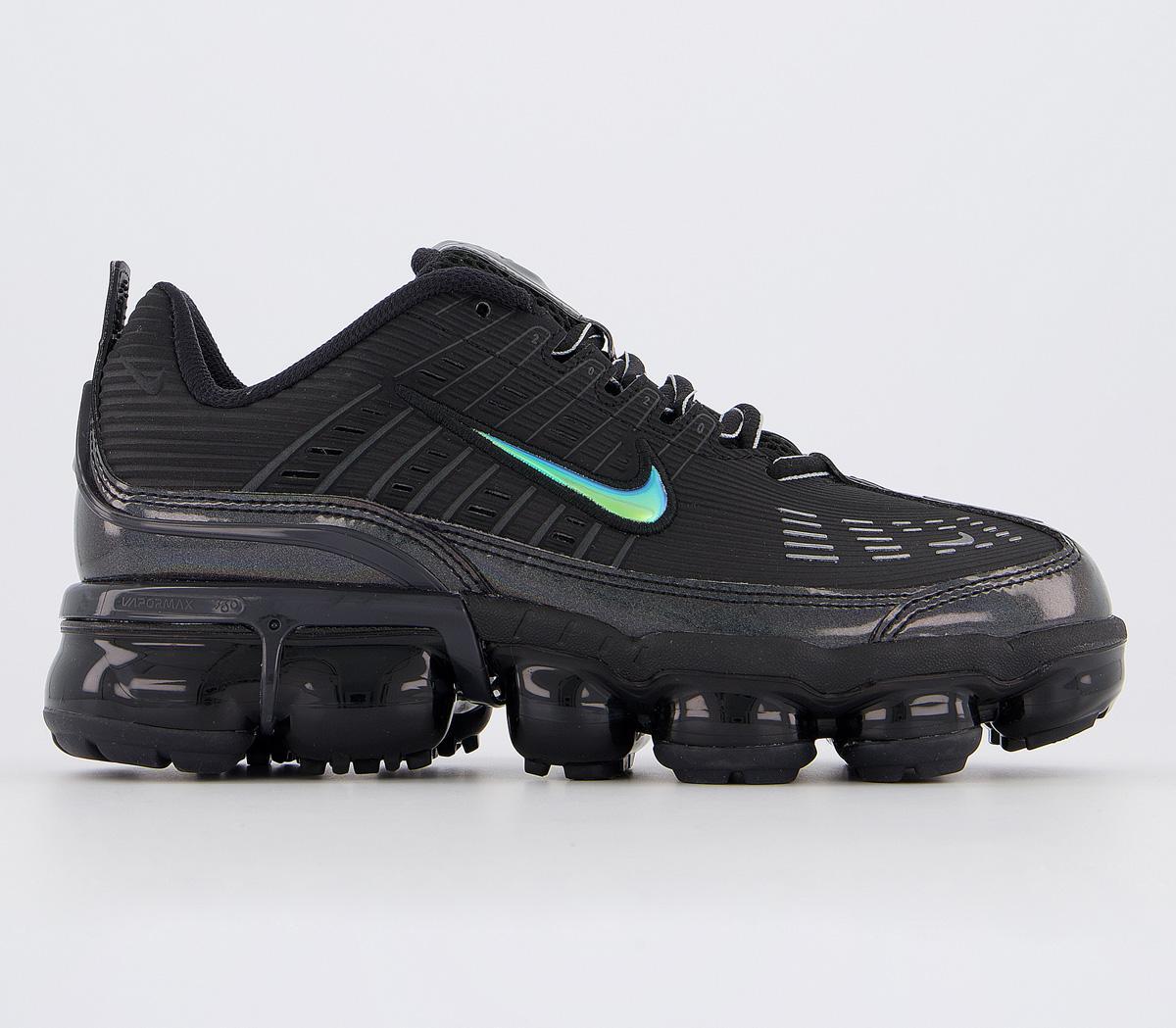 Nike Air Vapormax 360 Trainers Black