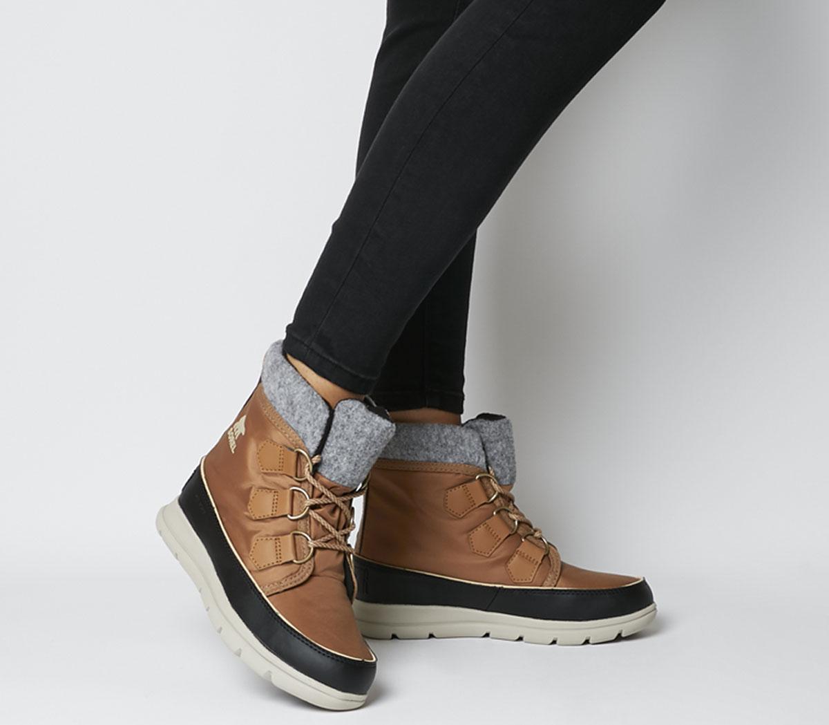 Explorer Carnival Boots
