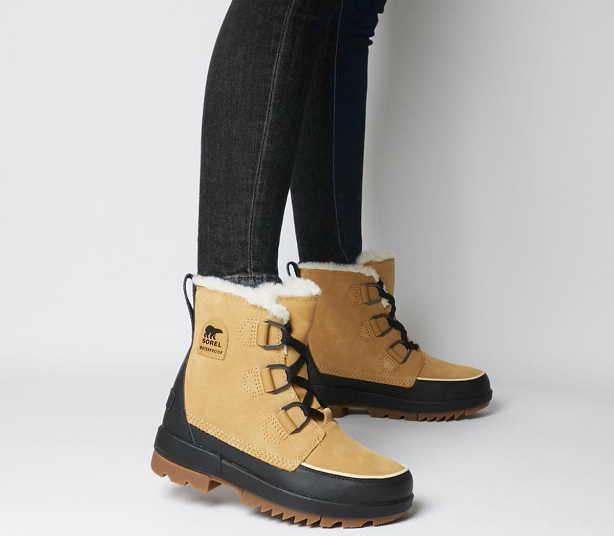 Torino II Boots