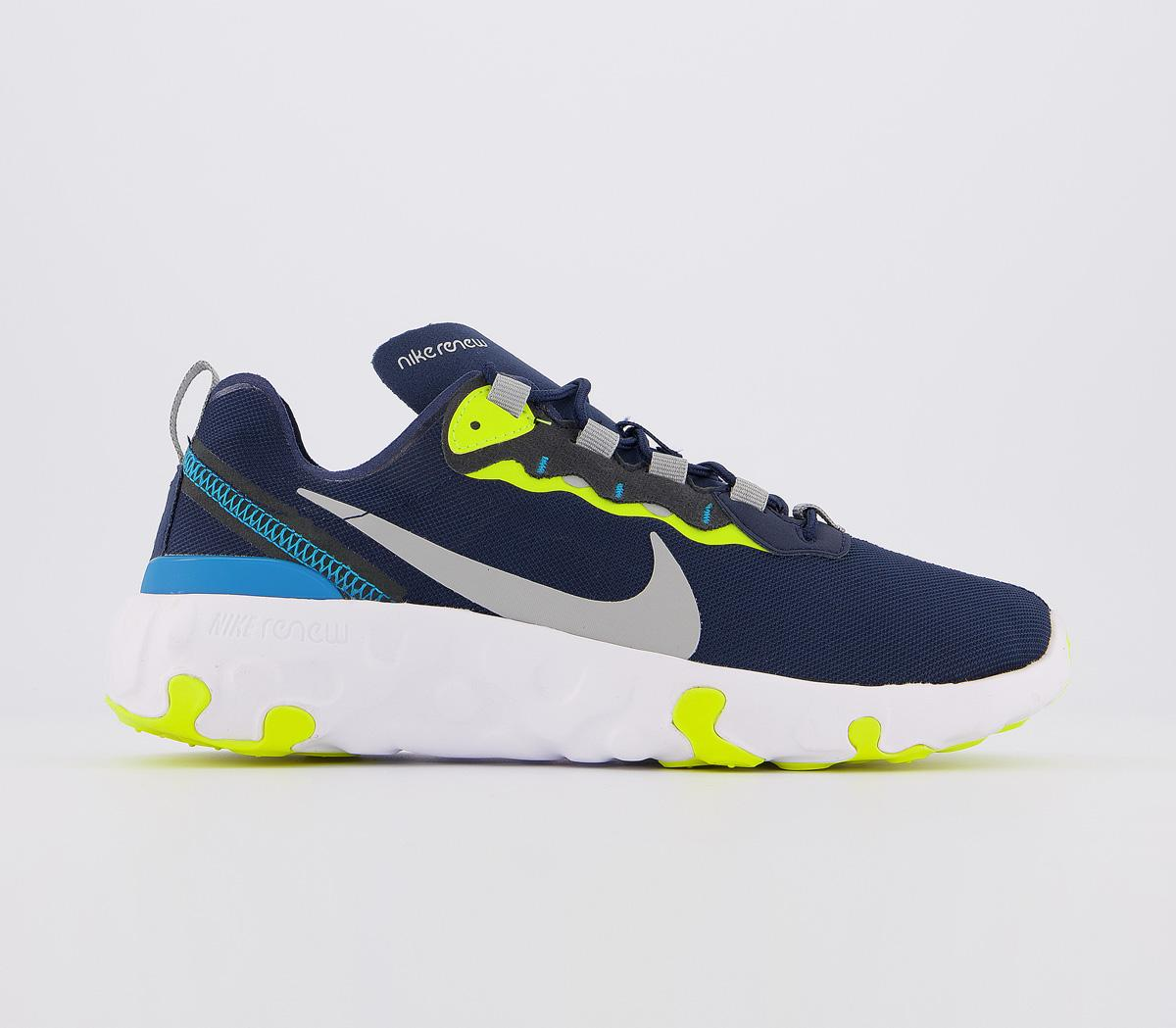 Renew Element 55 Gs Trainers