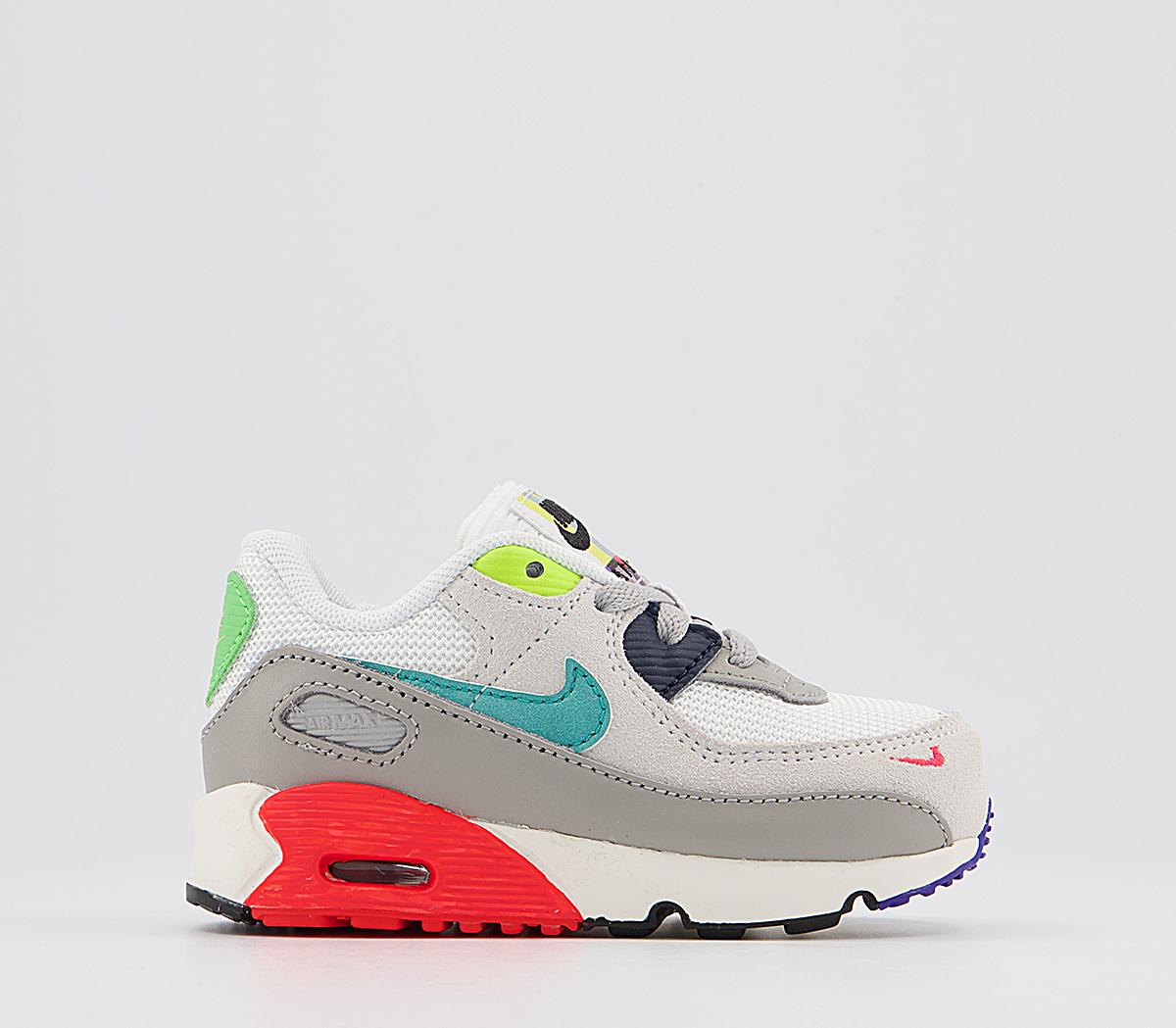 Air Max 90 Infant Trainers