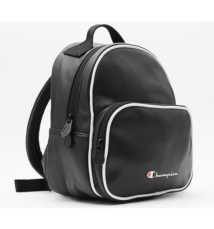 Champion Champion Rochester Backpack Mini BLACK