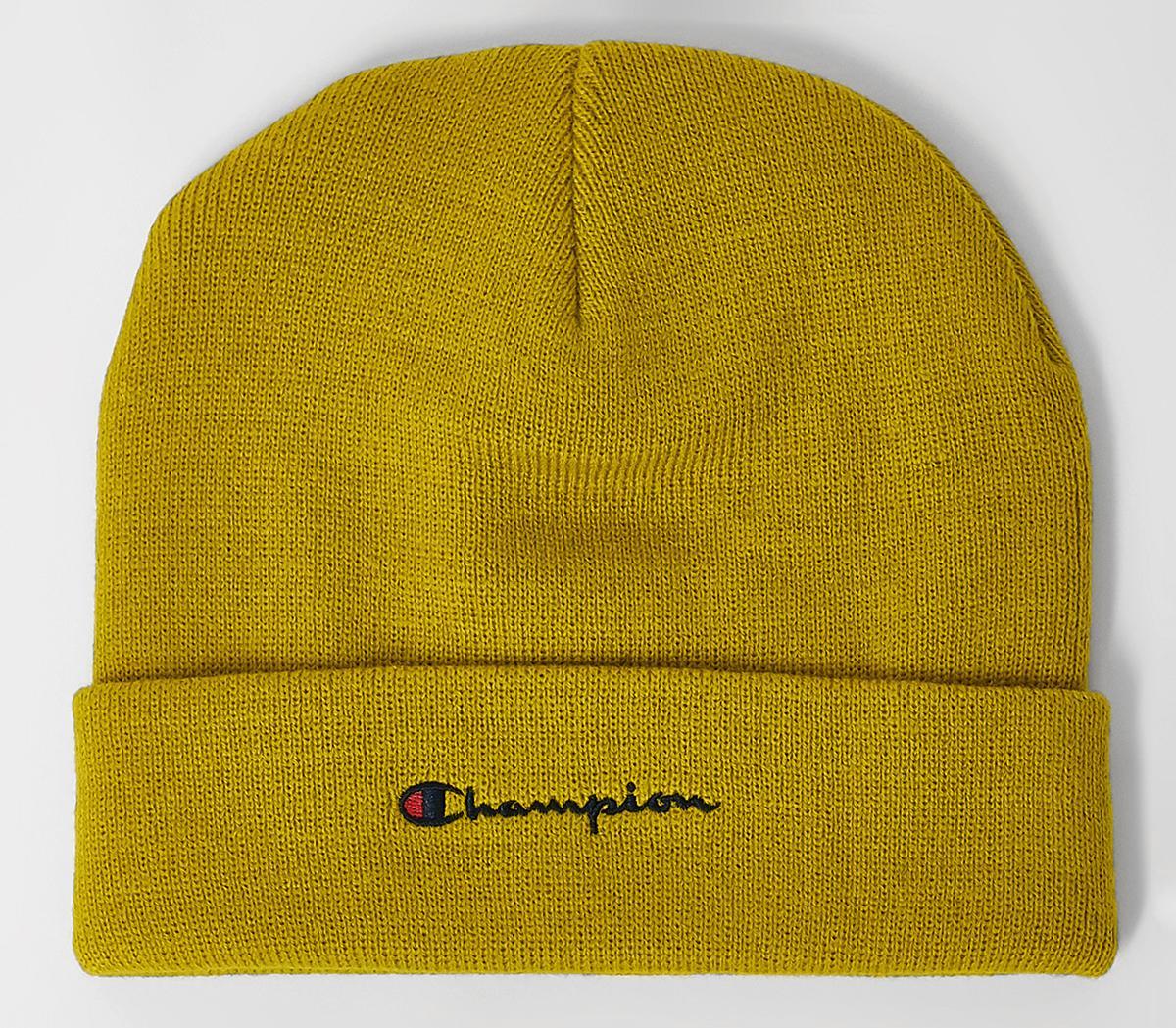 Rochester Beanie Cap