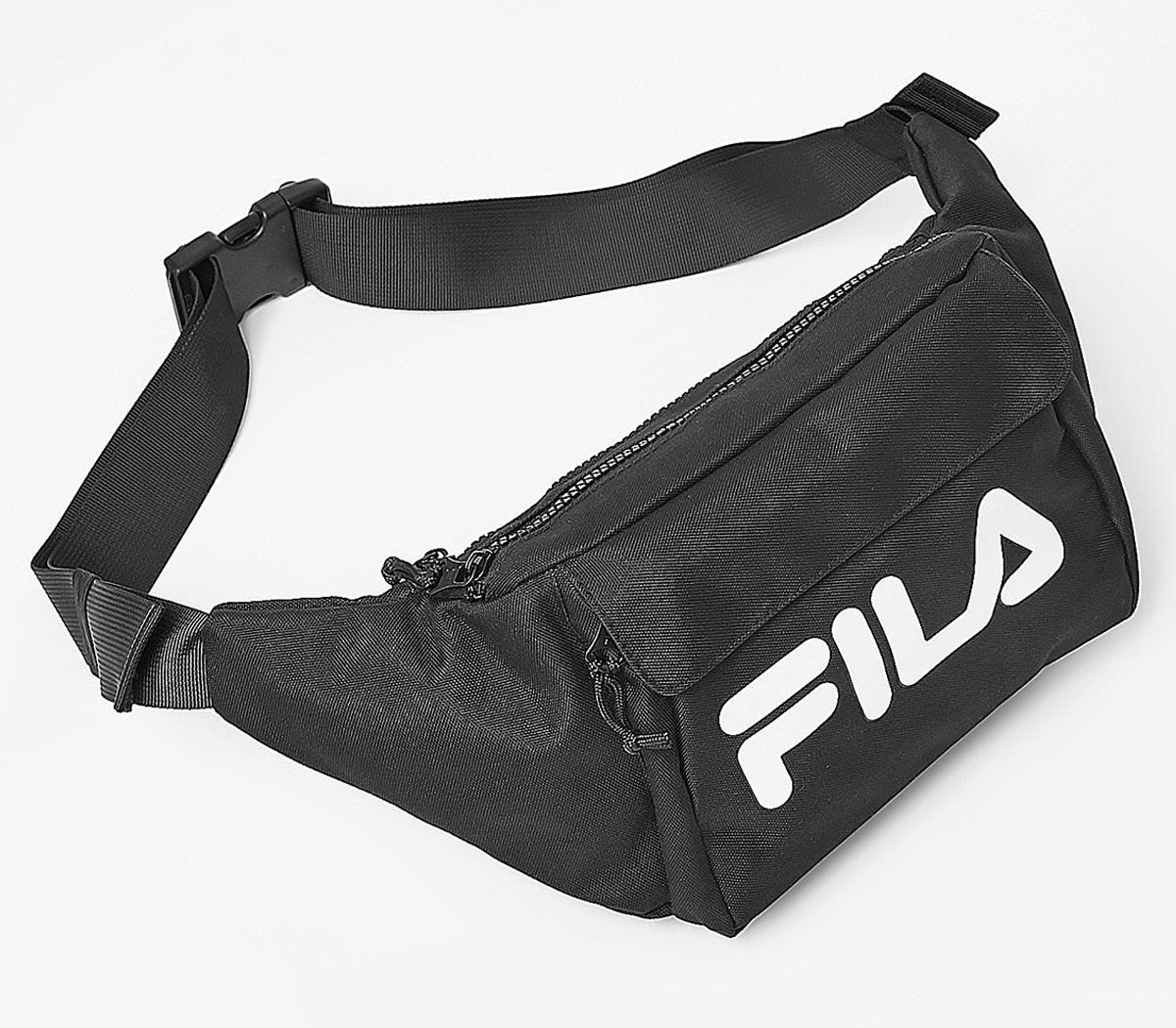 Lint Waist Bag