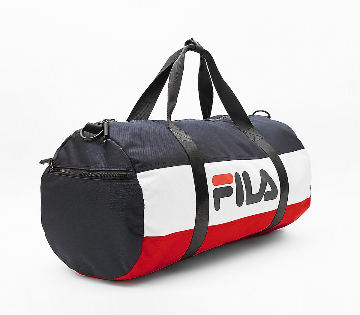 Ted Holdall Bag