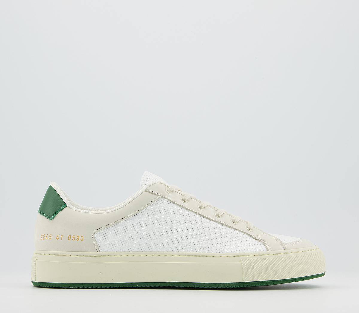 Retro Low 70s Article Trainers