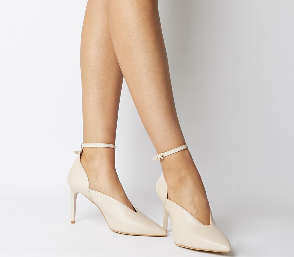 Hot Toddy Ankle Strap Shoe Boots