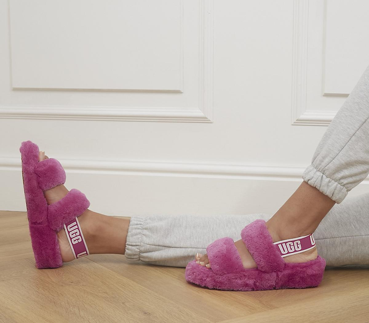 Oh Yeah Slippers