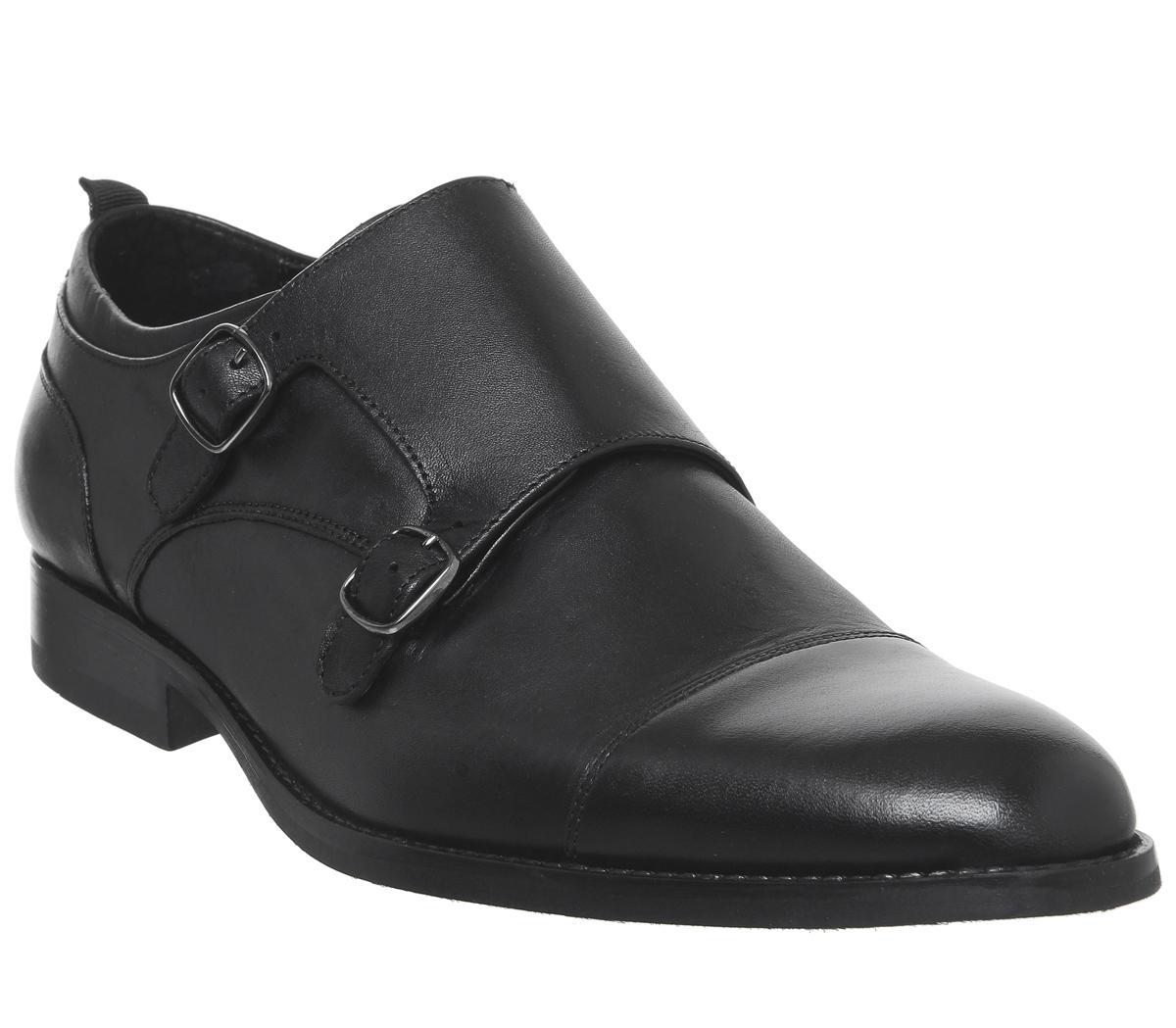 Illusive Monk Shoes