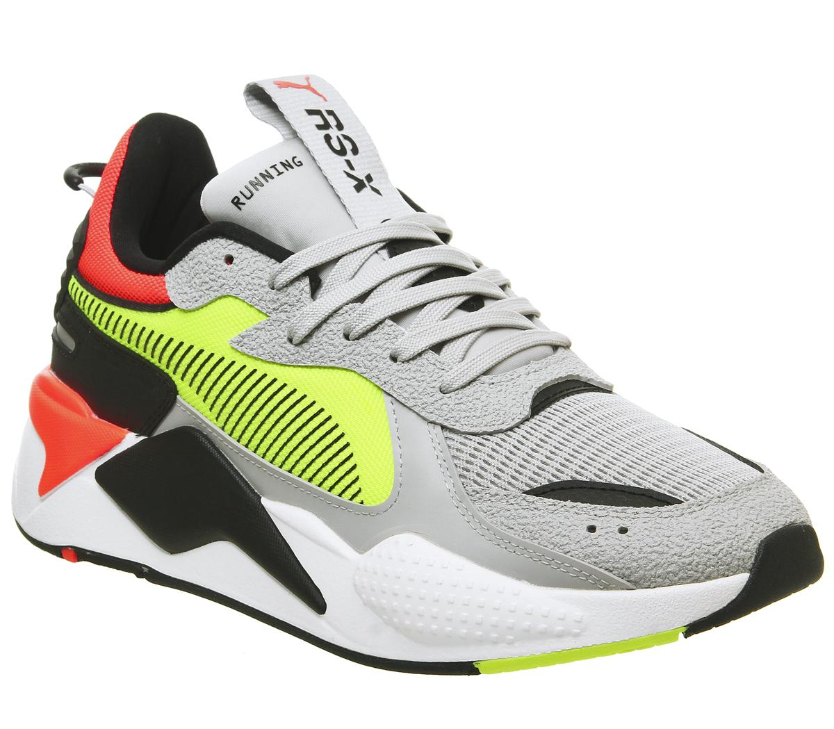 Rs-x Hardrive Trainers