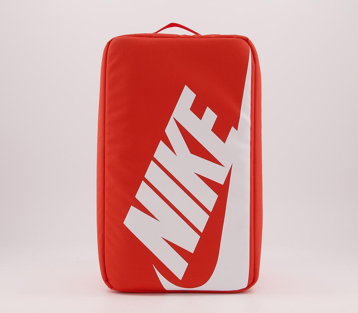 Shoebox Bag