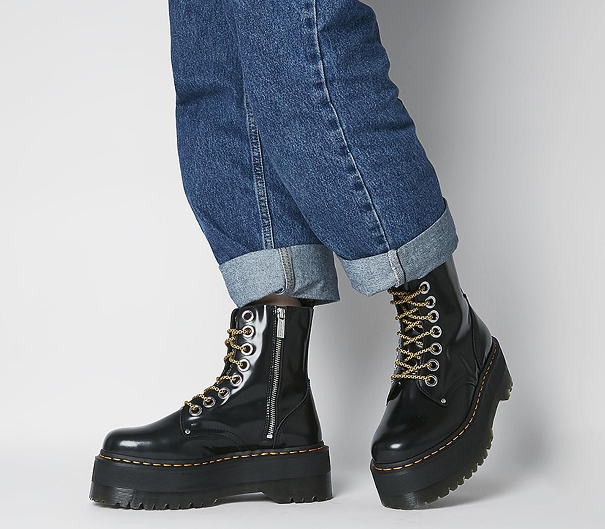 Jadon Max Boots