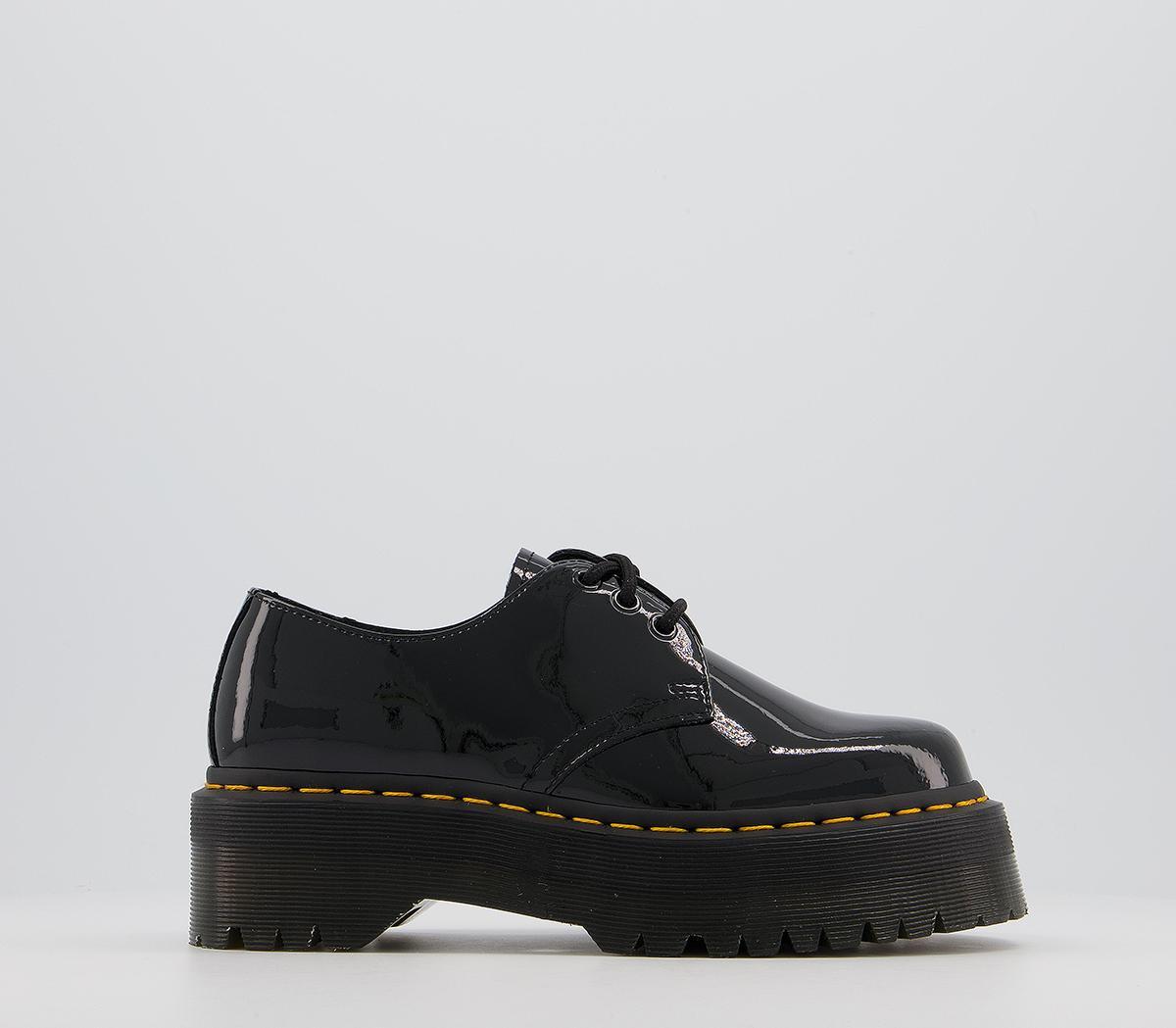 1461 Quad 3 Eye Shoes