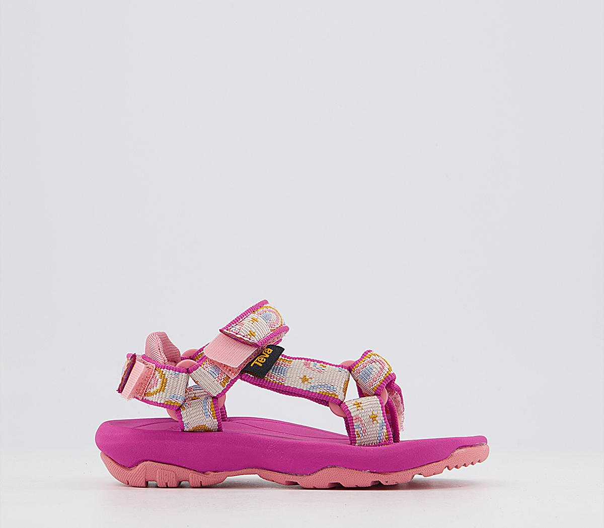 Hurricane Infant Sandals