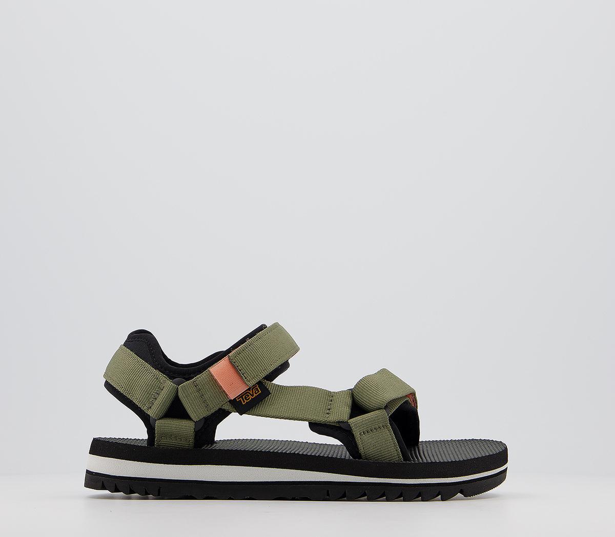 Universal Trail Sandals
