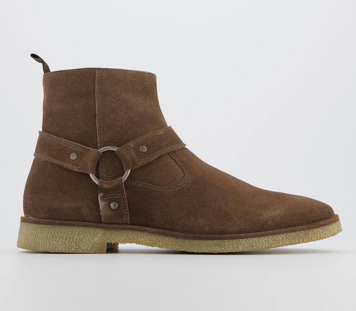 Hornchurch Stirrup Boots
