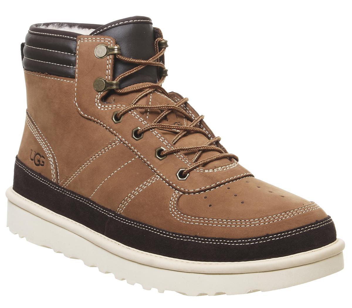Highland Sport Boots