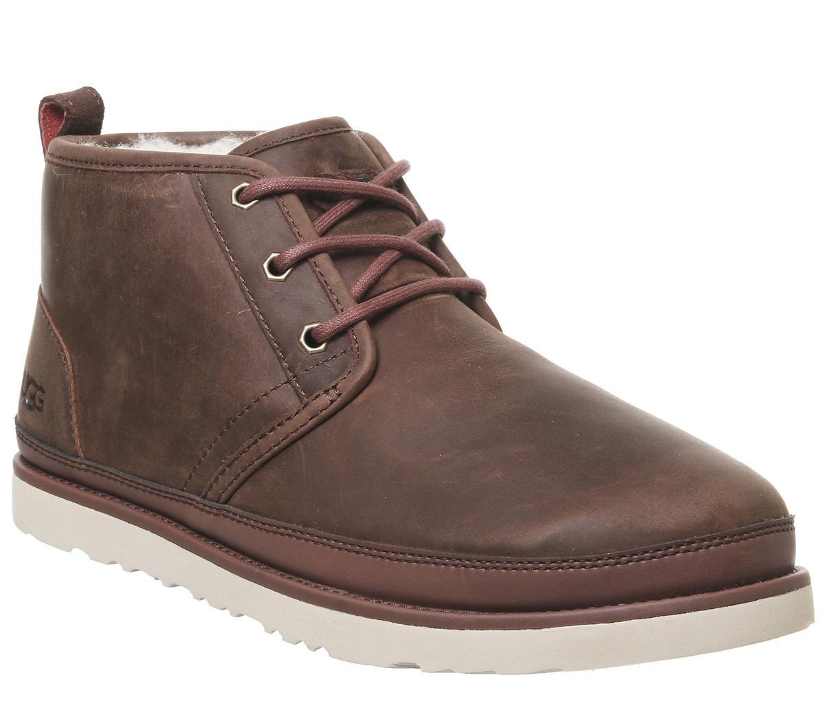 Neumel Waterproof Boots