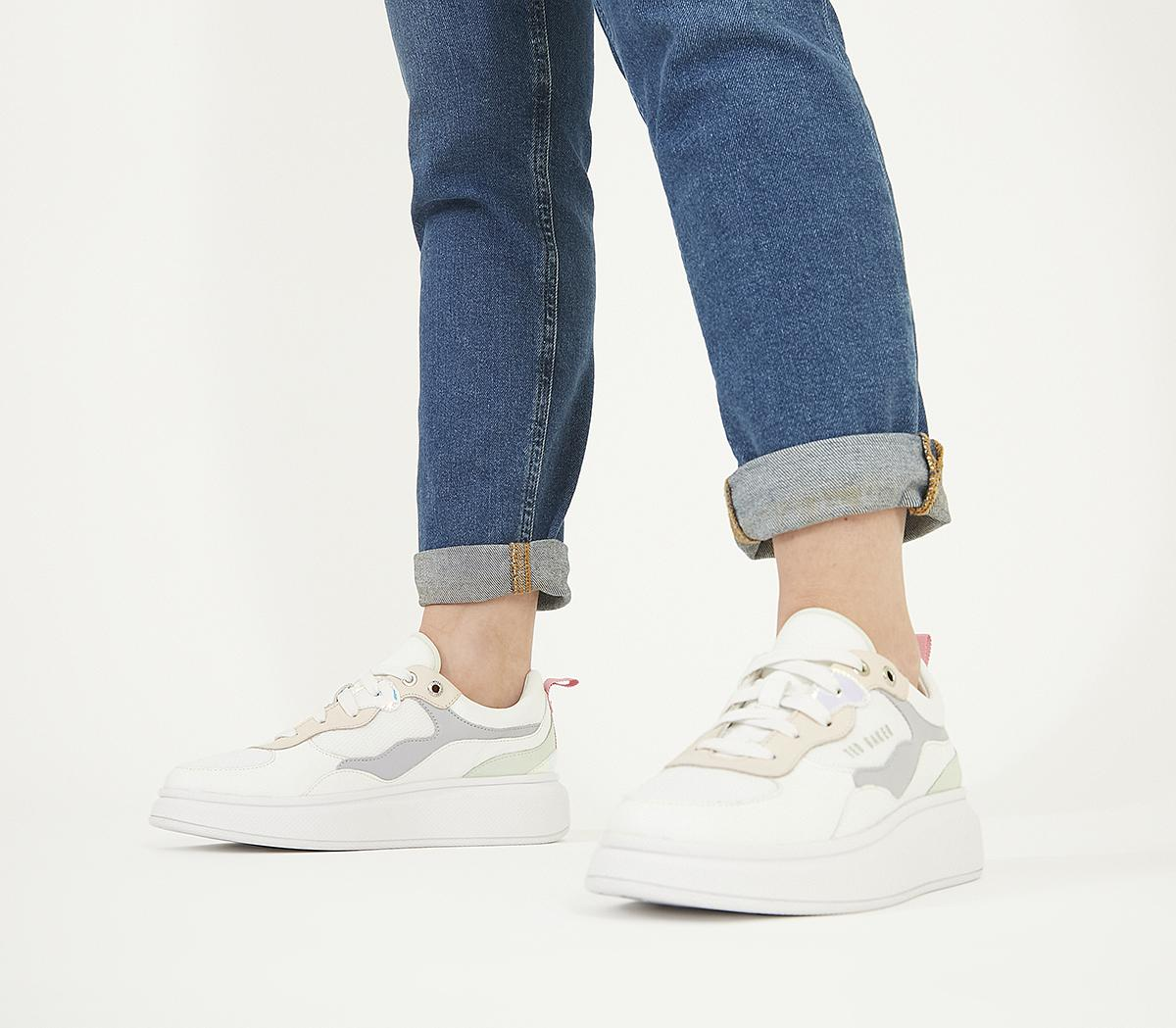 ted baker sneakers review