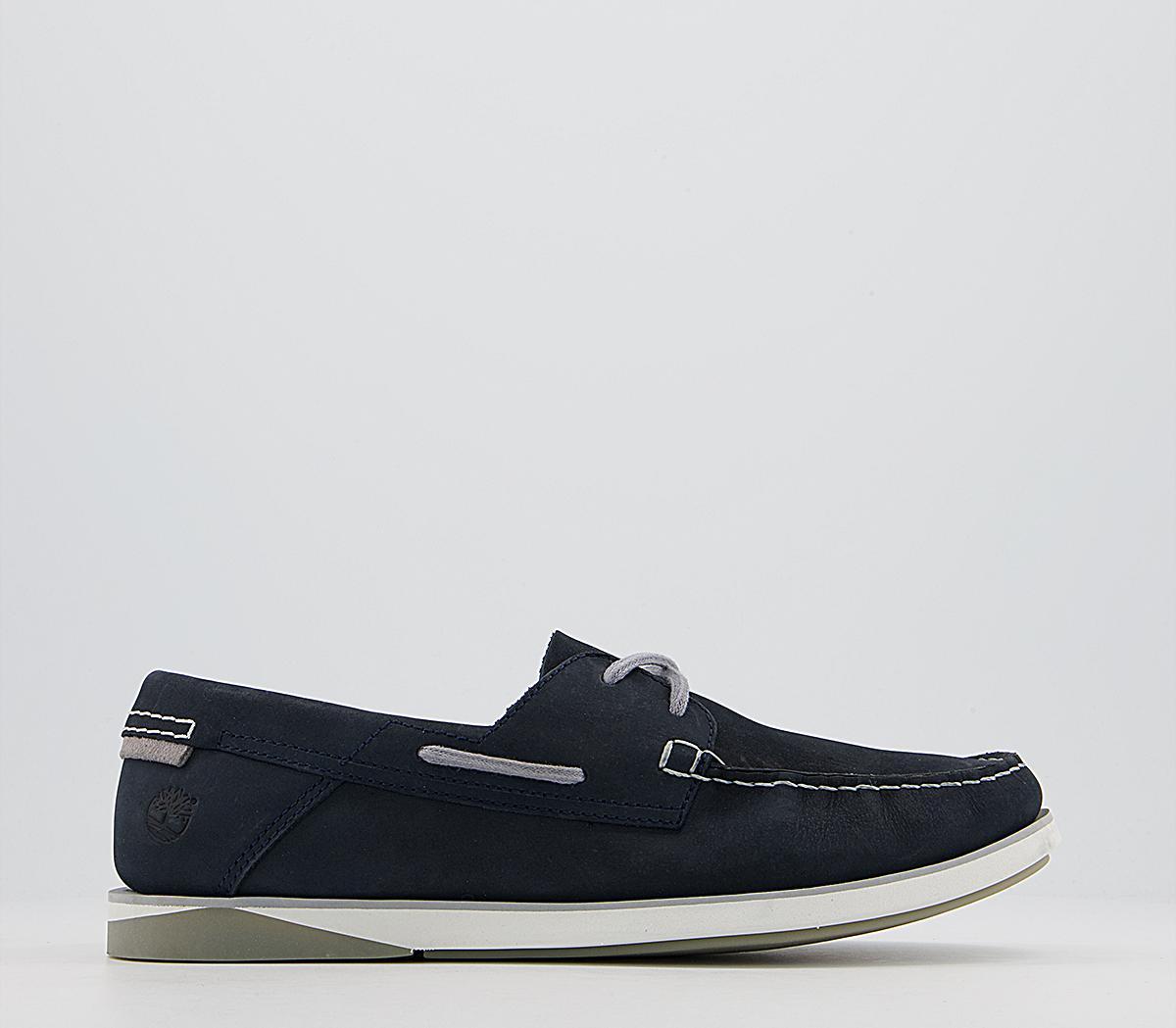 Atlantis Break Boat Shoes