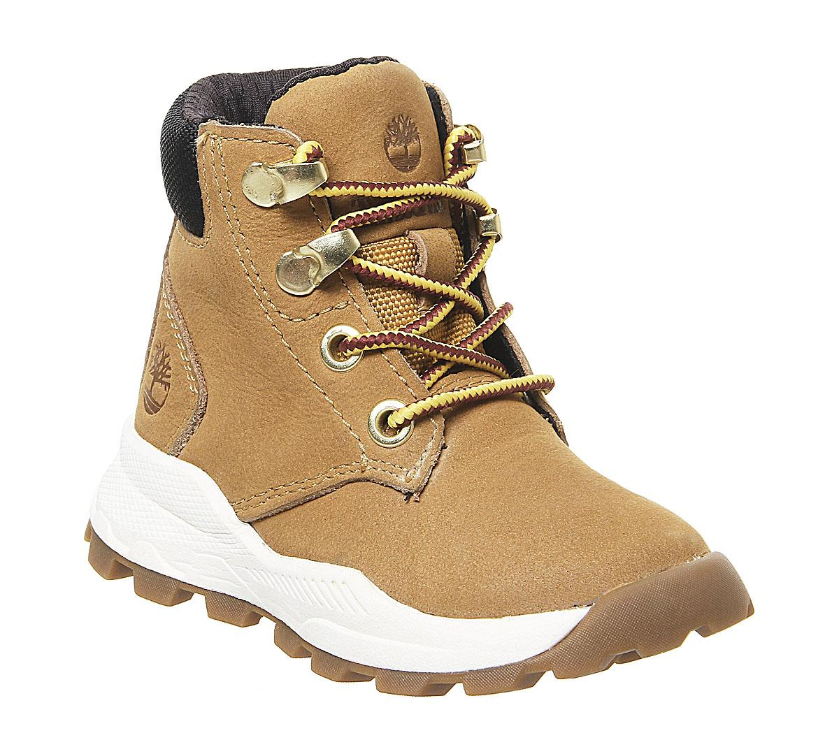 Brooklyn Infant Boots