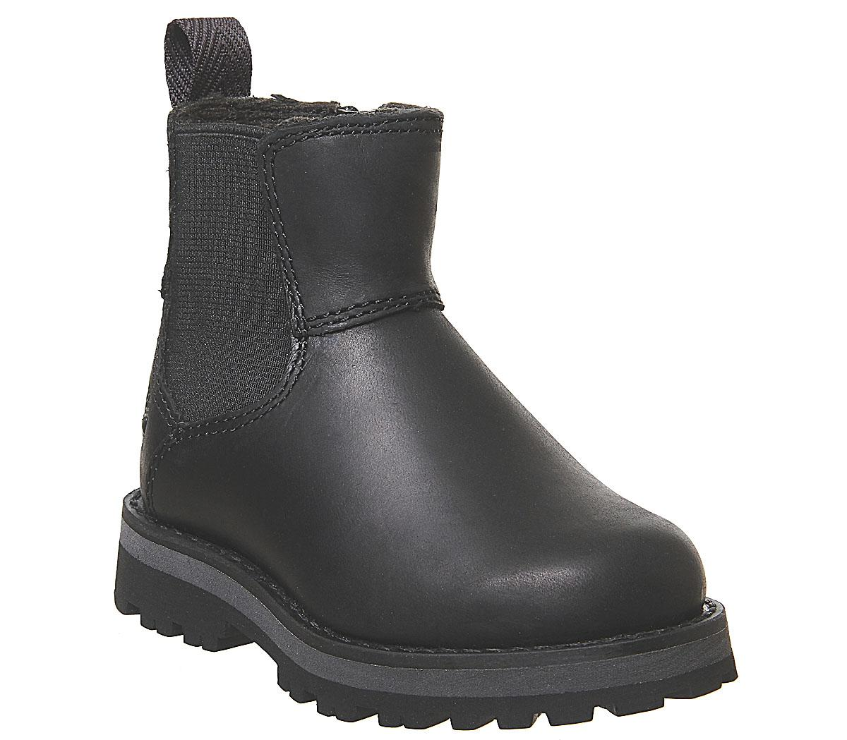 Courma Chelsea Infant Boots