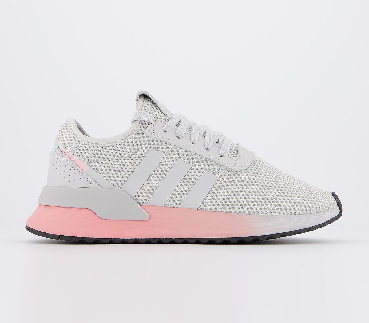 adidas U_path X Trainers Grey Grey