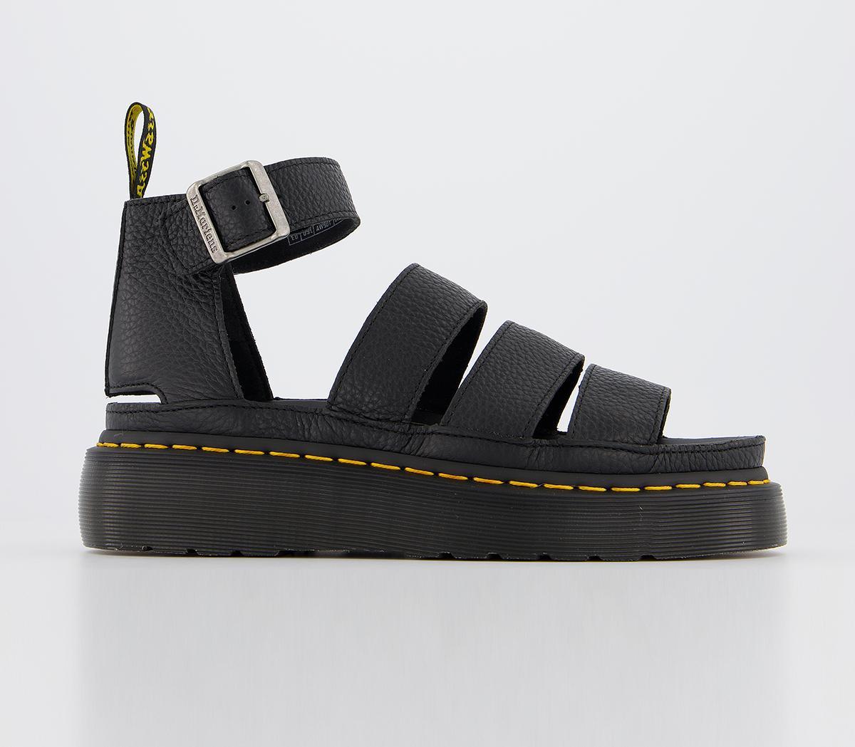 Clarissa II Quad Sandals