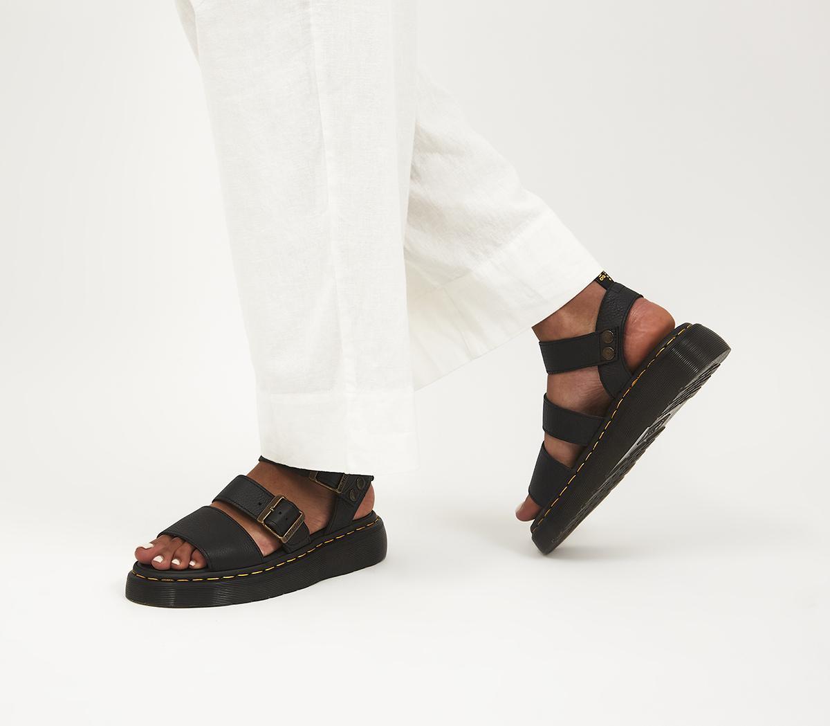 Gryphon Quad Sandals