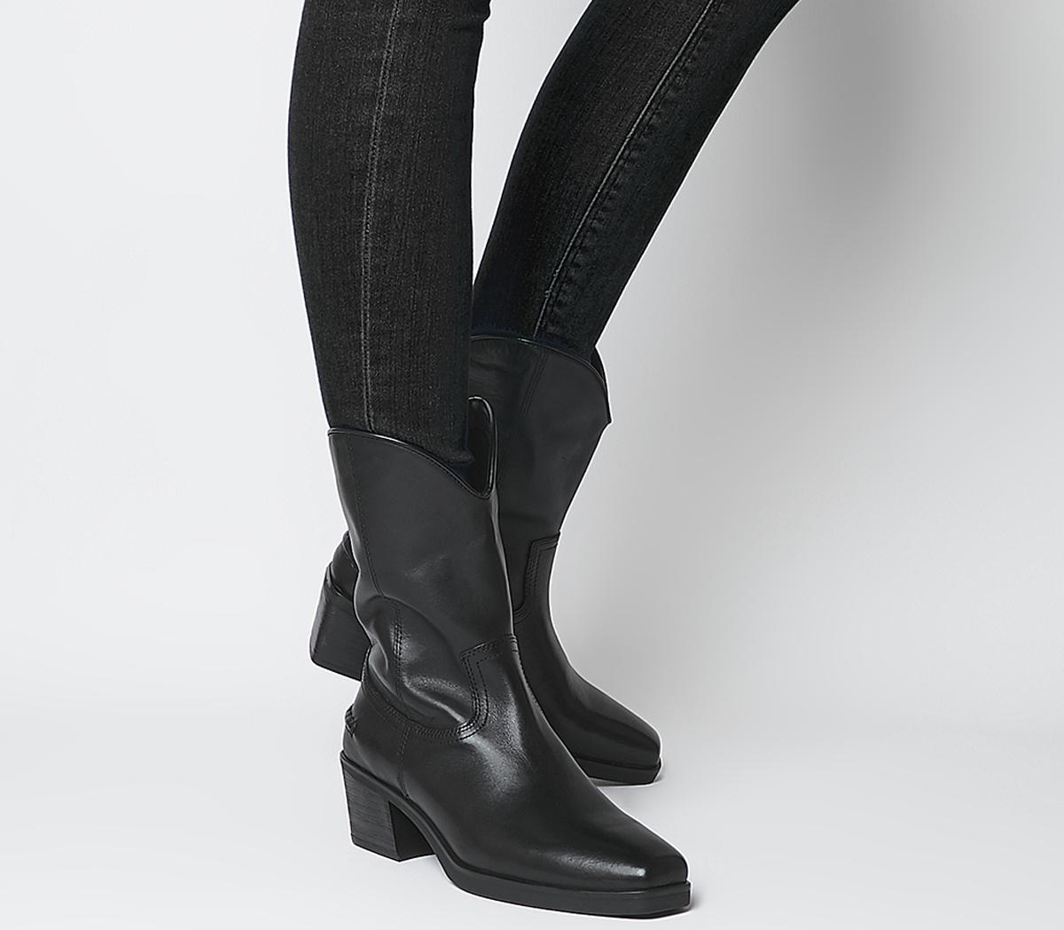 Simone Western Boots