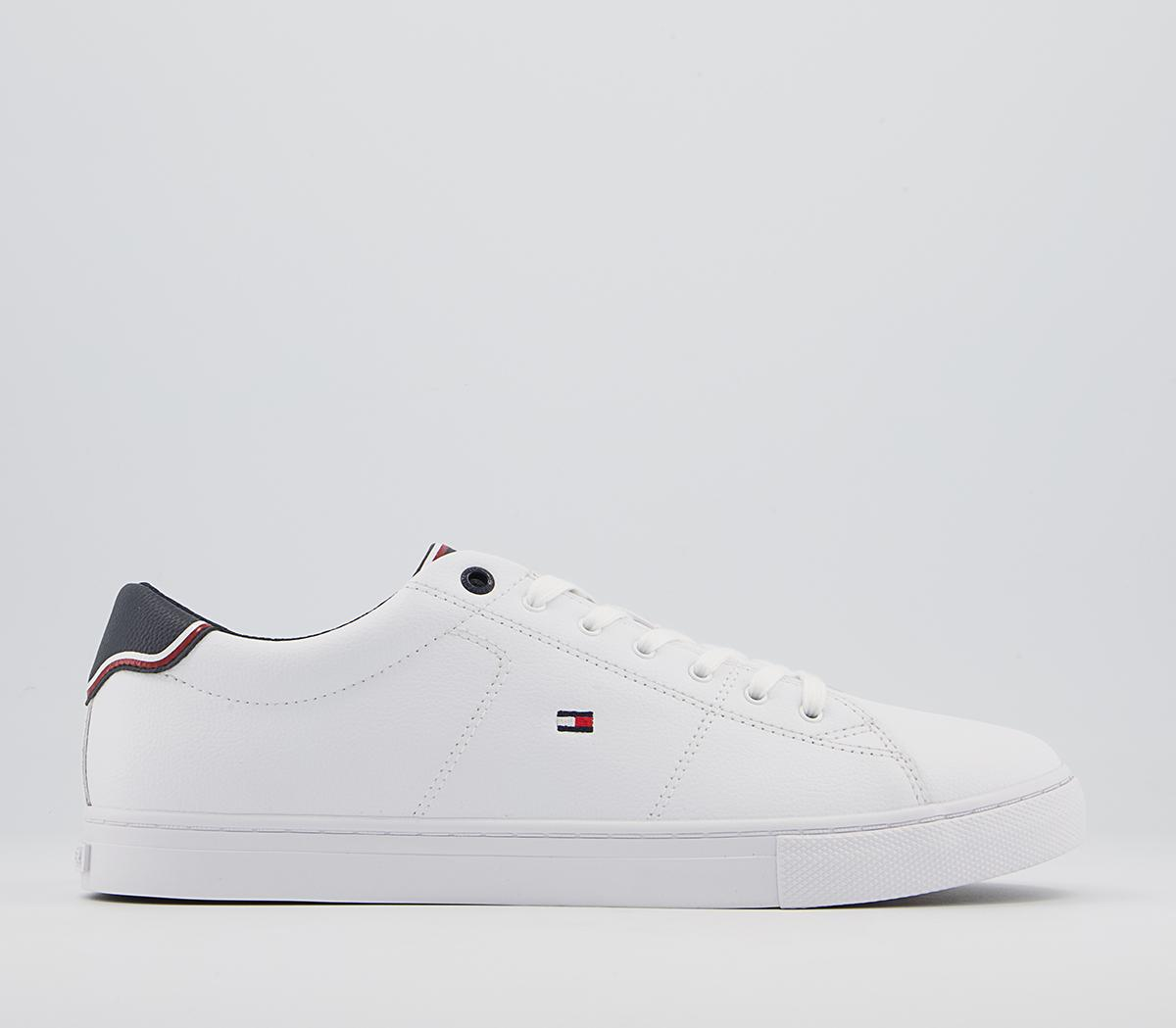 Essential Leather Sneakers