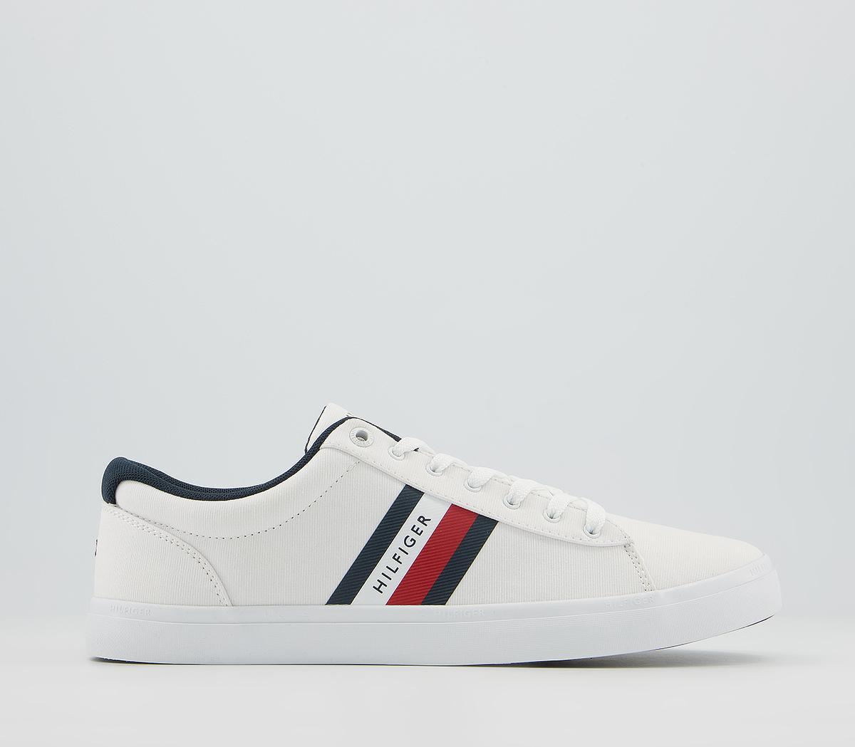 Essential Stripes Detail Sneakers