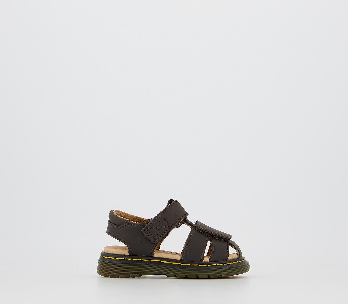 Moby Infant Sandals