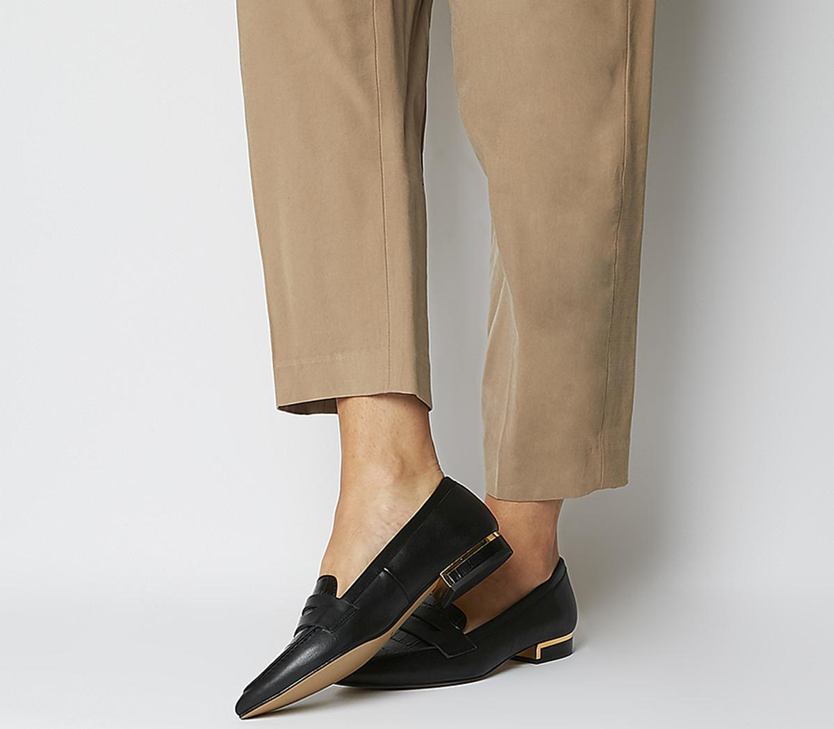 Finest Point Loafers