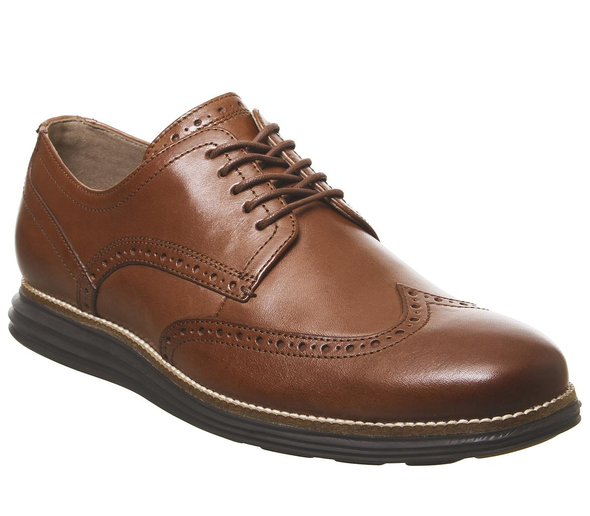 W Original Grand Wingtip Oxford Shoes