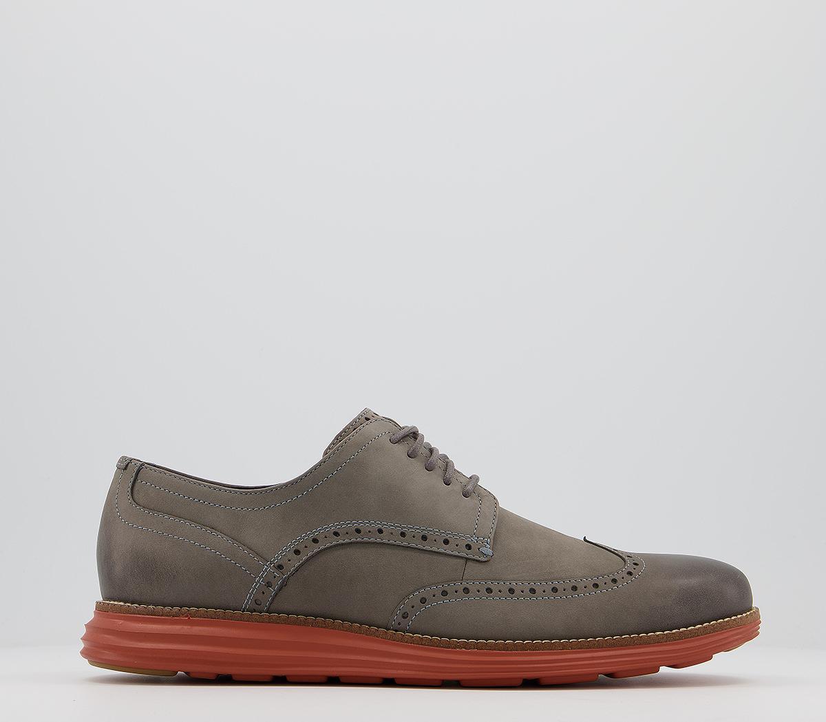 W Original Grand Wingtip Oxford Shoes