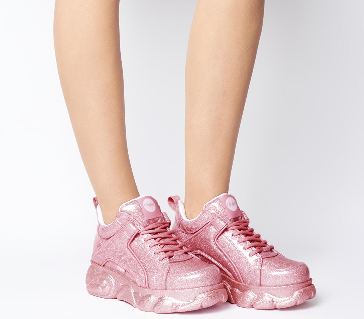 Corin Low Sneakers