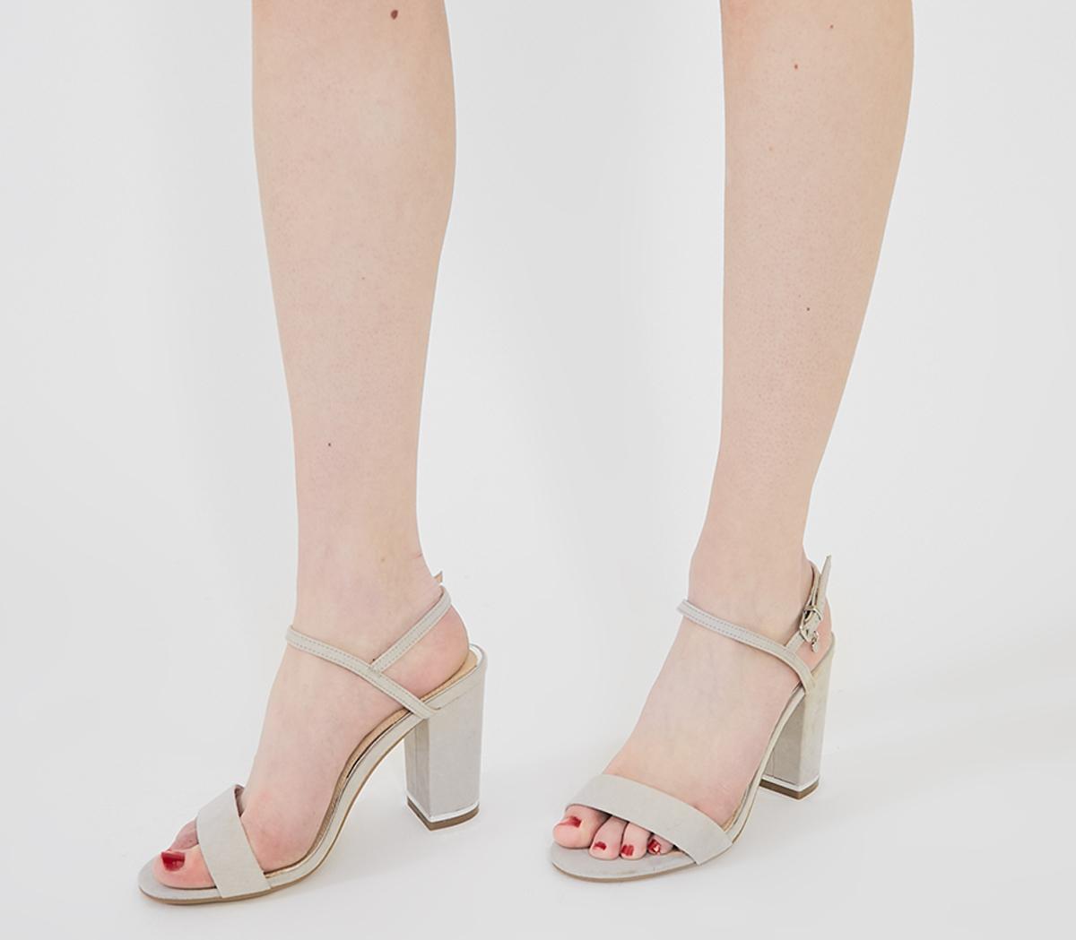 Hollie Block Heel Sandals